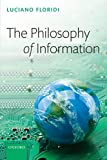 The Philosophy of Information