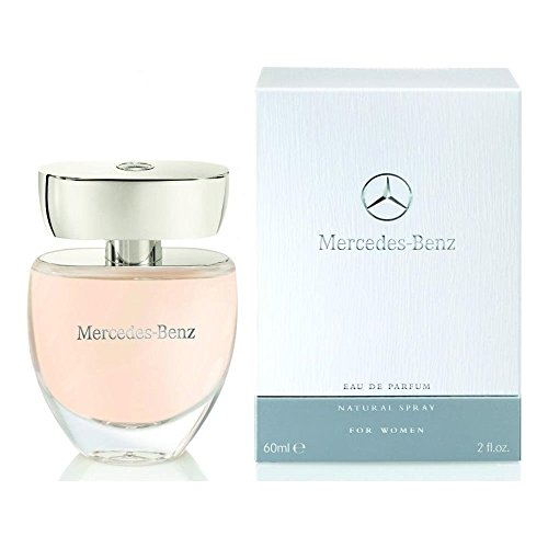 Mercedes-Benz For Women Eau de Parfum natuurlijke spray 60 ml