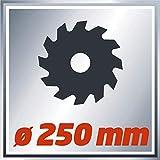 Zoom IMG-2 einhell 4300825 troncatrice radiale 2350