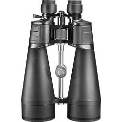 BARSKA 20-140x80mm Gladiator Zoom Binoculars by Barska