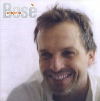 Lo Mejor De Bosé (Edición 2000)