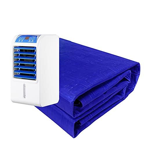 Klimaanlage Kühlung Matratze...