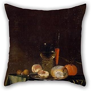 Bestseason 20x 20pulgadas/50por 50cm pintura al óleo Walton, Parry–diseño de Bodegón fundas de almohada, ambos lados adorno y regalo para amante, Pub, sofá, monther, salón, sala de estudio
