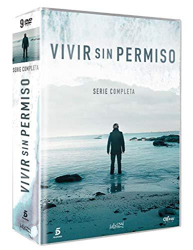 Vivir sin permiso (Serie de TV)