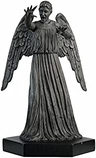 Underground Toys Doctor Who Resin Weeping Angel 4