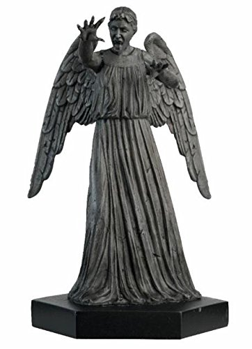 Underground Toys Doctor Who Resin Weeping Angel 4' Action Figure