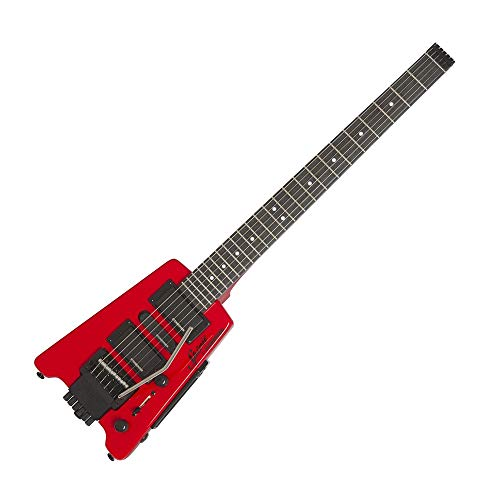 Spirit by STEINBERGER GT-PRO DELUXE Outfit (HB-SC-HB) HR エレキギター