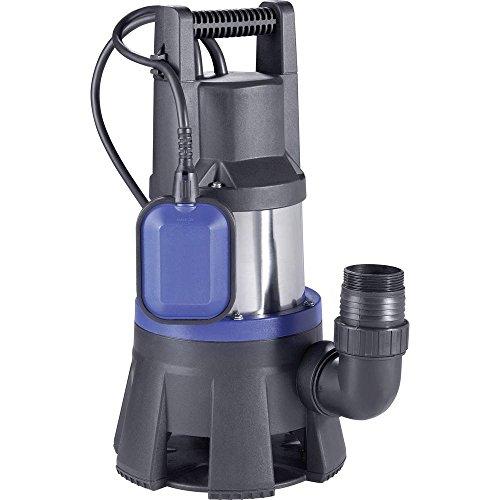 Renkforce Q1300B101 1034028 Schmutzwasser-Tauchpumpe 25000 l/h 11 m