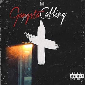 Gangsta Calling