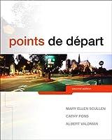 Points de d駱art