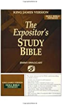 The Expositor's Study Bible KJVersion/Concordance