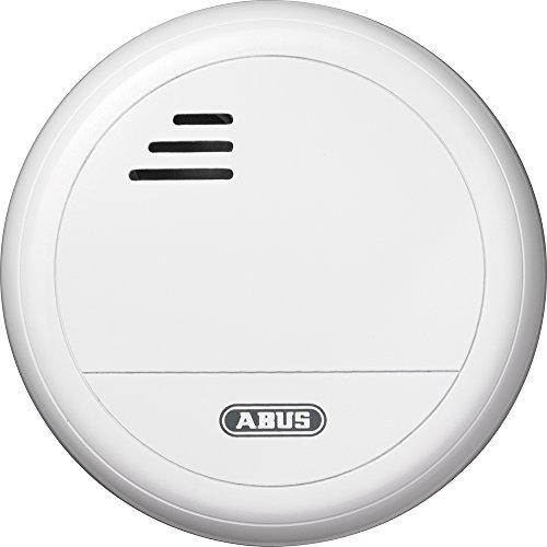 Abus RM10 - Detector de humos 9 V