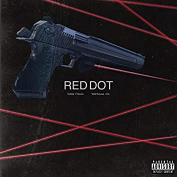 RED DOT (feat. Witchouse 40k)