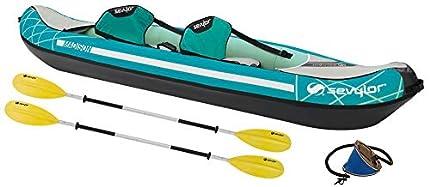 Sevylor Kayak Madison Kit 2P