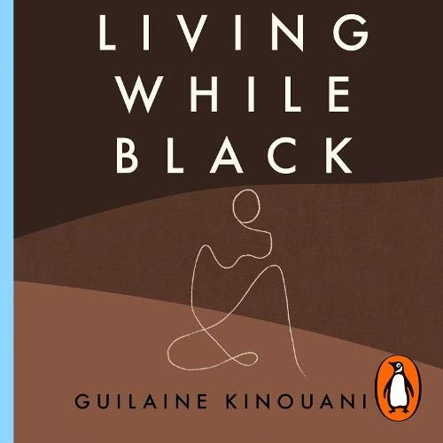 Living While Black cover art