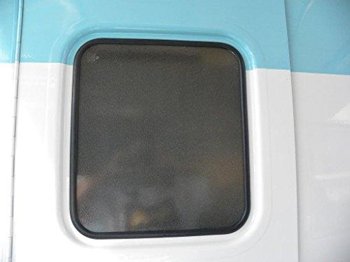 Ventana sello de goma 13//64/x 3//32 barcos y equipo pesado Junta de bloqueo para parabrisas y Windows coches