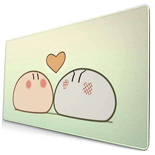 Mauspad,Anime Clannad Gaming Pad, Lustige Druckerei Mousepad Für Home Decor,40x75cm