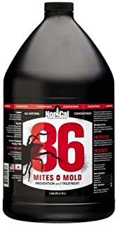 NorCal Plant Nutrients 705610 86 Mites and Mold 1 Gallon Concentrate (Makes 5 Gallons)