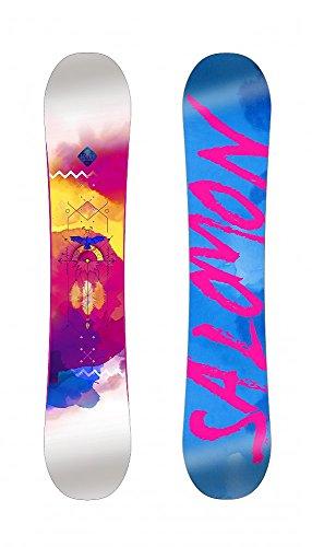 SALOMON Lotus Femenino Plano Multicolor Tabla...