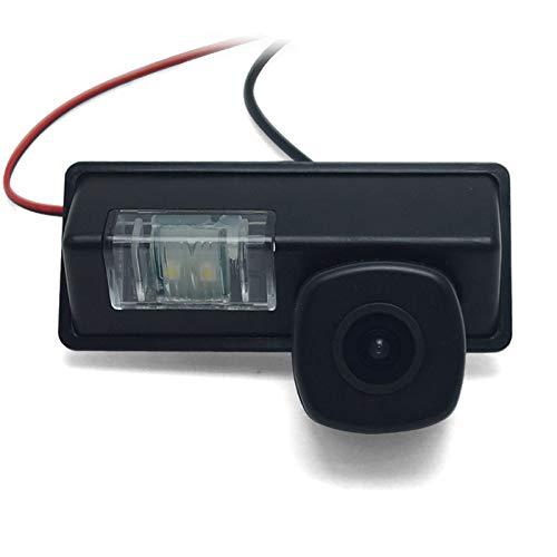 Feeldo spécial de voiture vue arrière Caméra de recul pour Suzuki SX4 Nissan Teana Sylphy Tiida berline Coupé Camera