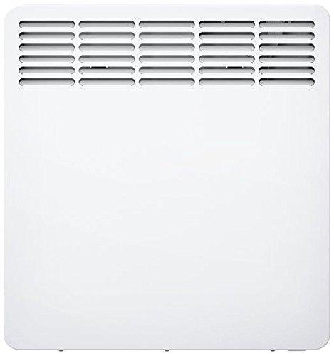 Stiebel Eltron Wand-Konvektor CNS 100 Trend für ca. 10 m², 1 kW, LC-Display, Wochentimer, Offene Fenster Erkennung, 236526