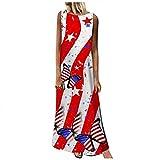 Vestido de mujer de verano en V, retro, mini hoja de mariposa redonda, moda sexy, de color puro, a rayas, chaleco sujetador, fino, informal, hueco, sin tirantes, vestido de bolsillo rojo L
