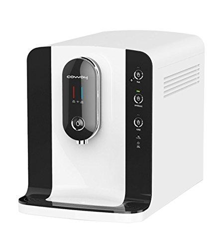 Coway Wasseranlage Pure Nino PureNino Original Kalt Heiß Zimmertemparatur Filter