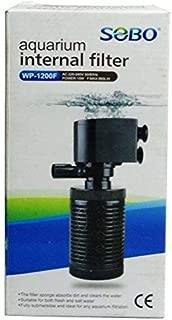 Sobo WP1200F Aquarium Internal Filter