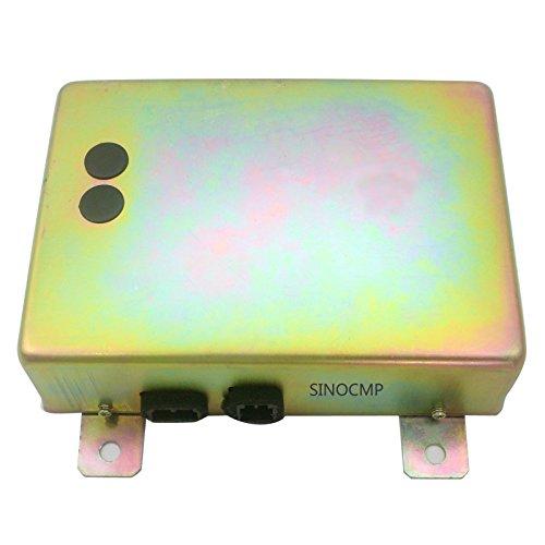 Controller yn22e00013F3–sinocmp ECU Elektronische Steuereinheit für Kobelco Bagger SK200–2SK200–5SK200–3Systemsteuerung Teile, 1Jahr Garantie