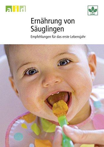 Ernährung von Säuglingen