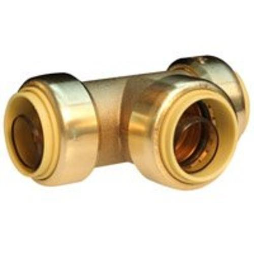 Tee Brass Push Max 89% OFF Fit 4