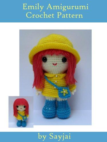 Amazon.com: Cute Crochet Llama Peppercorn Lovely & Cuddle ... | 500x375