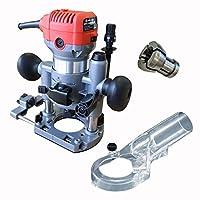 stax tools 415 CHOPPERS (プランジトリマ) + コレット + ダストノズル(194733-8) セット