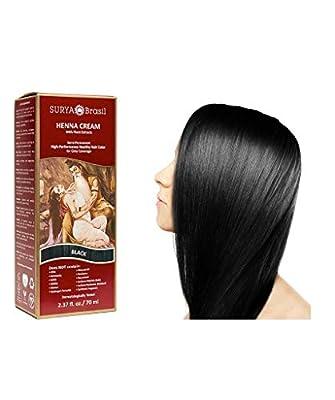 Surya Brasil Products Henna Cream