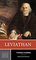 Leviathan: Authoritative Texts, Backgrounds and Sources, Criticism (Norton Critical Editions)