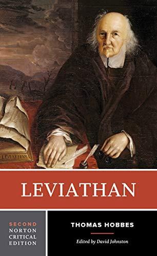 Leviathan (Norton Critical Editions, Band 0)