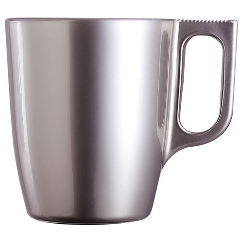 Luminarc Flashy Mokamia Mug 250ml - Lot de 6
