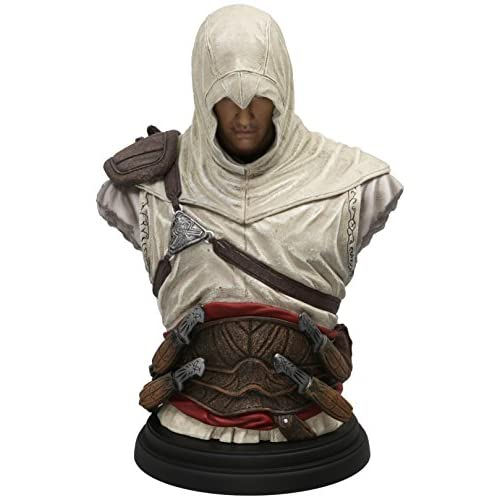 Assassin's Creed Busto Altair Figurina - Limited