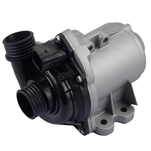 Dasbecan Electric Engine Water Pump Compatible with BMW Z4 640i 740i E84 E70 E90 Replaces# 11517632426 A2C53326031 941504E 41504E 7632426 11517586928 11517586929