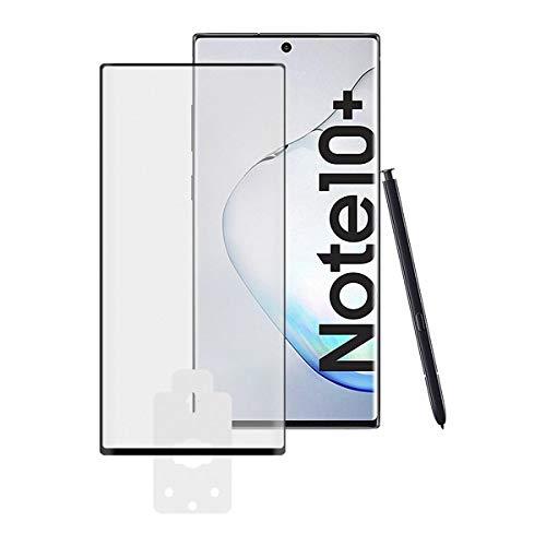 Ksix Pellicola Proteggi Schermo in Vetro temperato per Samsung Galaxy Note...