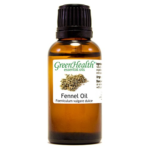 Fantastic Deal! Fennel 100% Pure Essential Oil - 1oz (30ml)