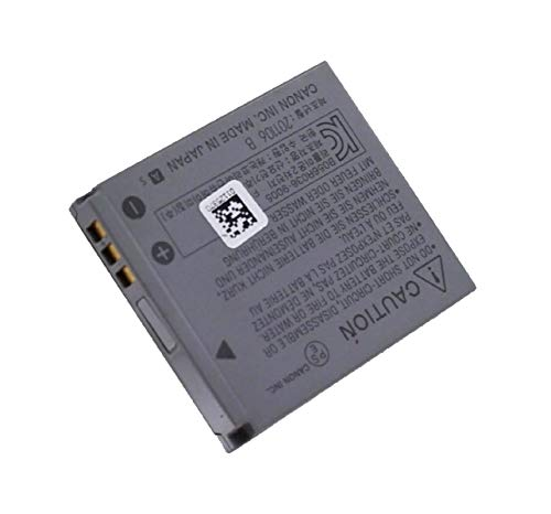 Original Akku für Canon IXUS 100IS|30|40|50|55|65|80IS|NB-4L, Camcorder/Digitalkamera Li-Ion Batterie