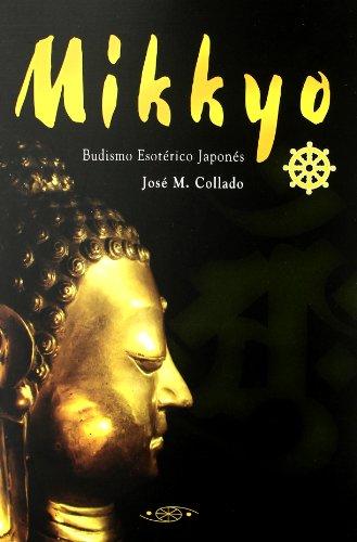 Mikkyo - Budismo Esoterico Japones
