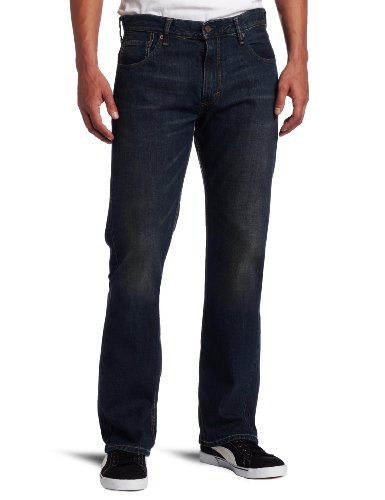 Levi's  Men's 527 Slim Boot Cut Jean, Overhaul, 33x32