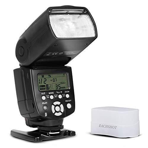 Yongnuo YN-560 IV Flash Speedlite for Canon Nikon...