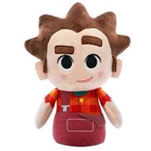 Funko Super Cute Plush: Wreck-It Ralph 2 - Plush 1 Collectible Figure, Multicolor