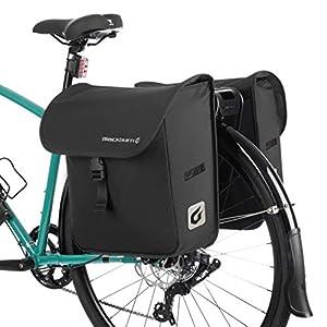 Blackburn Local Bike Saddle Bag (Black, One Size)