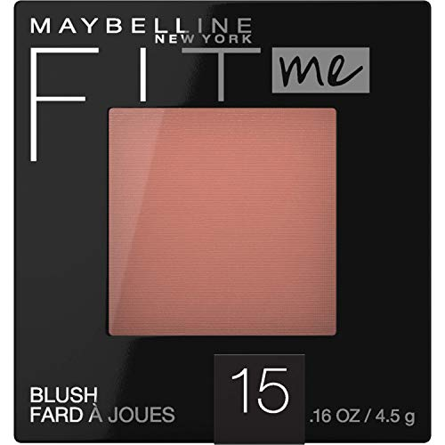 Plumones Blush marca Maybelline New York