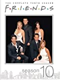 Friends: Complete Tenth Season (3 Dvd) [Edizione: Stati Uniti]