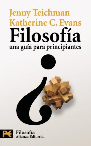 Filosofía: una guía para principiantes (El libro de bolsillo - Filosofía)